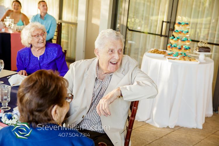 Micro Weddings at Falcon's Fire Golf Club