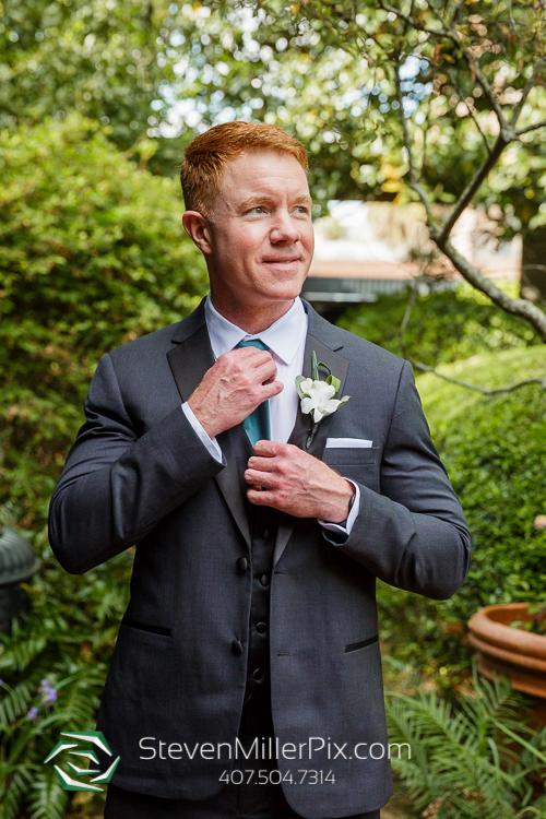 Forsyth Park Savannah Wedding Photo