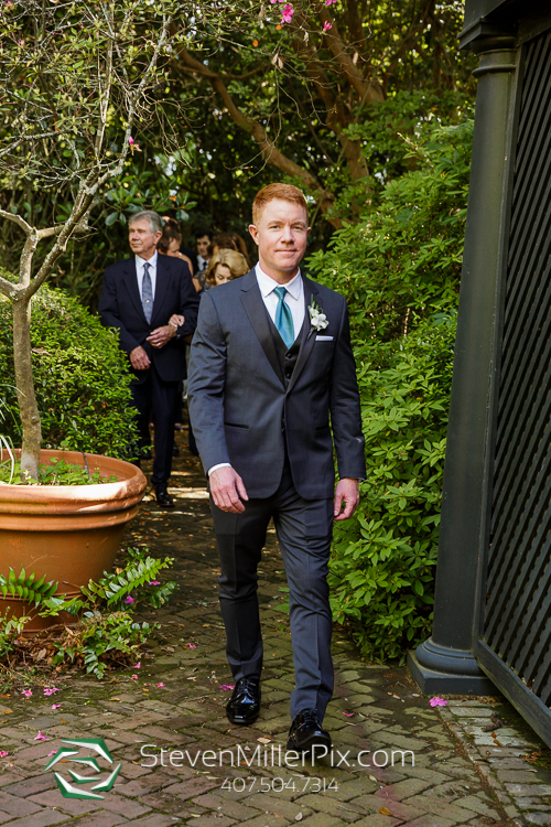 Savannah Georgia Wedding Photo