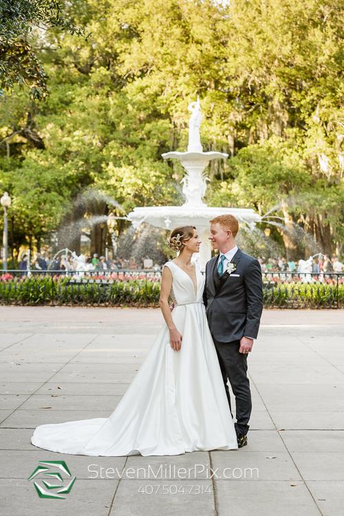 Ships of the Sea Savannah Weddings