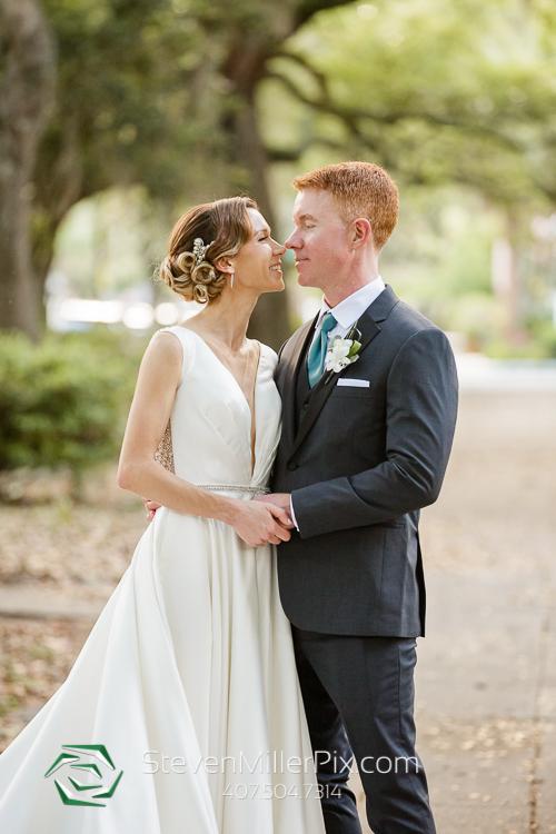 Savannah Georgia Wedding Photos