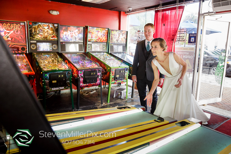 The Portal Savannah Wedding Photos