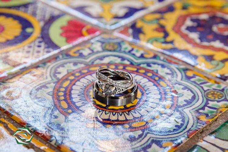 Wedding Ring Photos Orlando