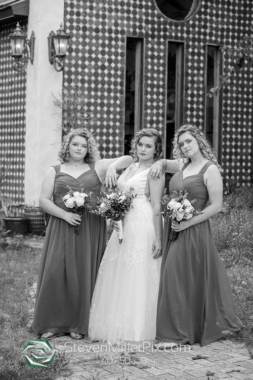 Orlando Wedding Photographers Montverde