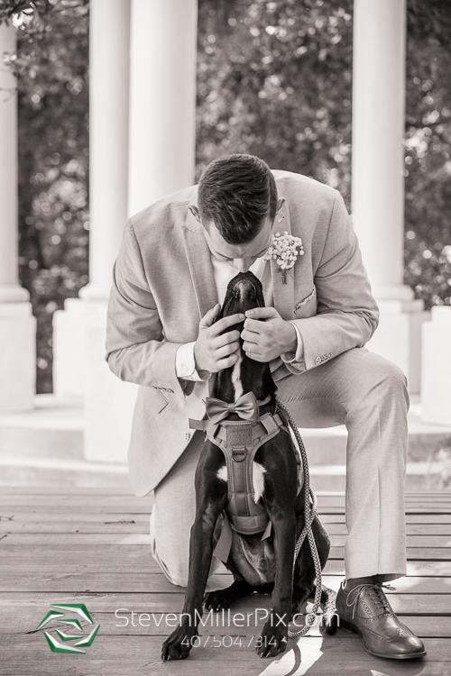 Groomsmen Wedding Photos Orlando