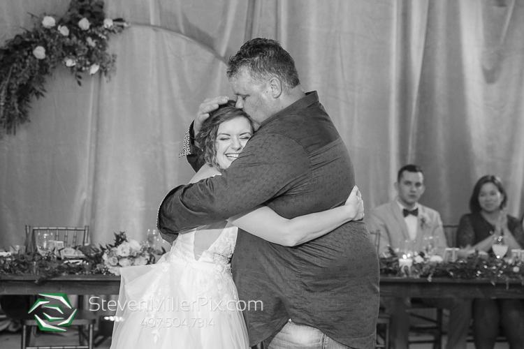 Orlando Wedding Photos Montverde