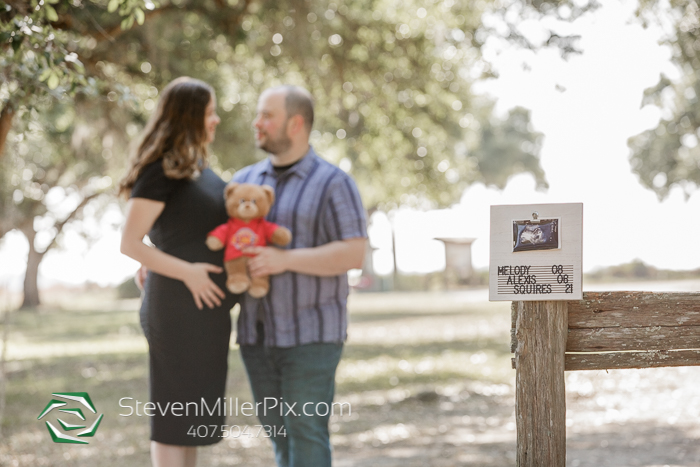 Maternity Photos Florida State Parks
