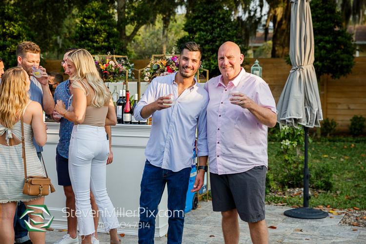 Orlando Private Event Photographers