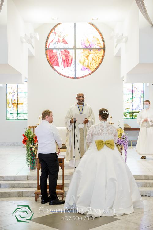 Orlando Wedding Photographer St Andrew