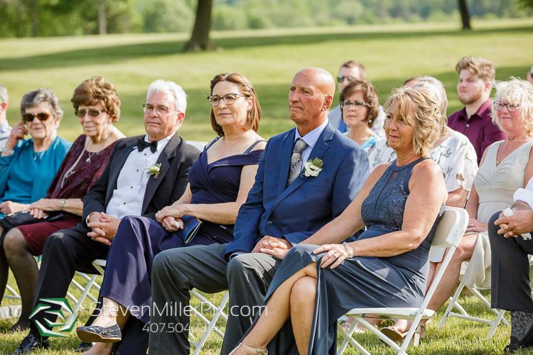 Colloca Winery Upstate NY Wedding Photos
