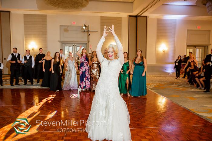 Hilton Daytona Beach Wedding Photographer