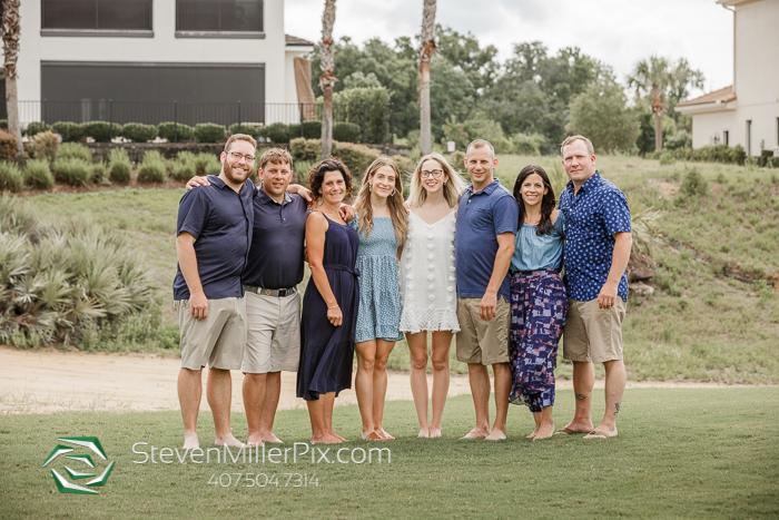 Reunion Resort Family Mini Session