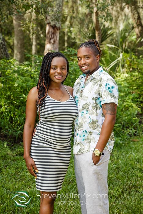 Emerald Resort Family Photos