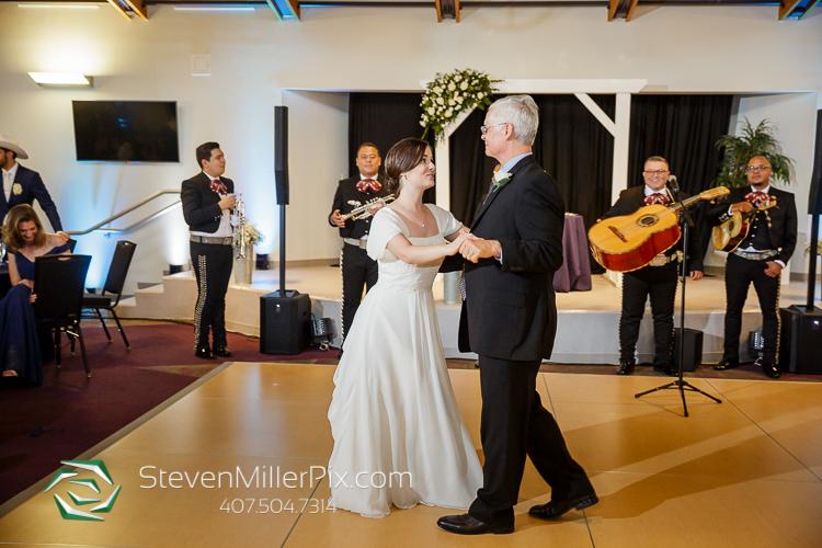 Weddings at Oviedo Amphitheatre