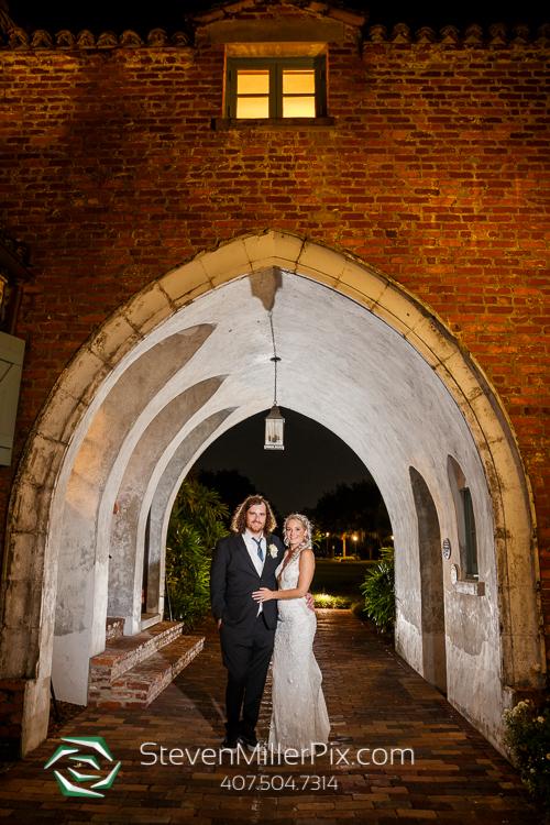Wedding Photos Casa Feliz Winter Park