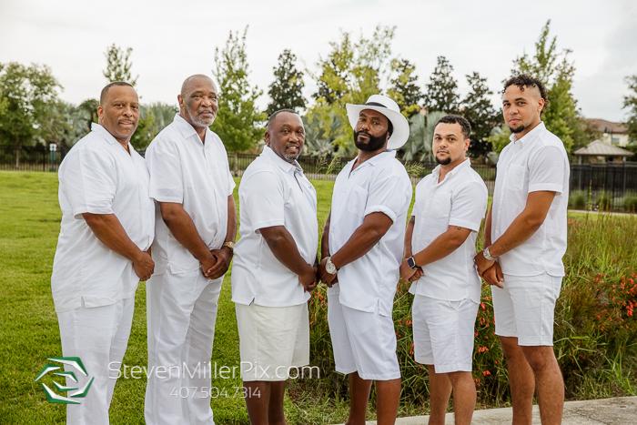 Reunion Resort Family Photographer