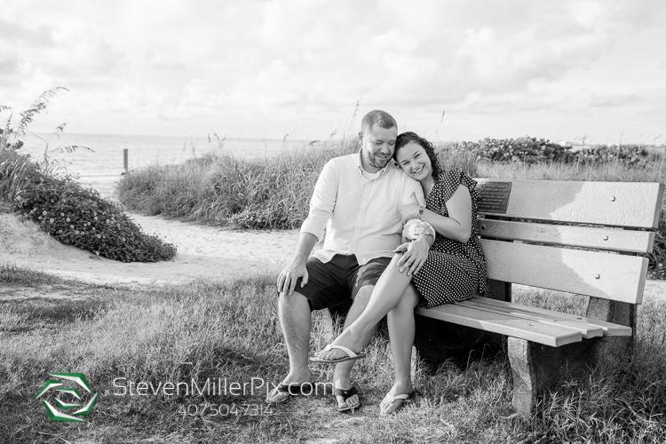 engagement photos pass a grille florida