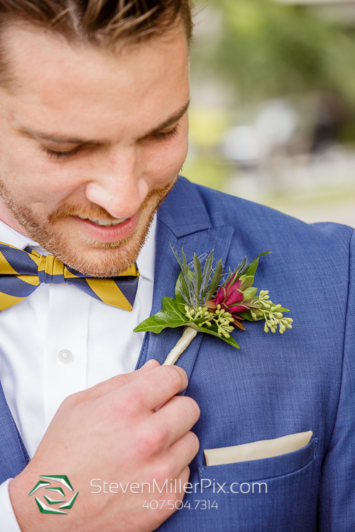 Wedding Photos Hyatt Regency Orlando